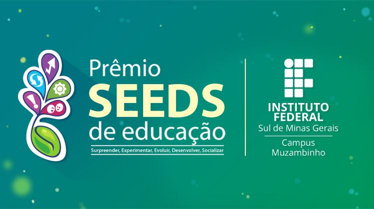 A iniciativa busca reconhecer práticas exitosas realizadas por Estudantes, TAEs e Docentes. Inscrições até o dia 31/10