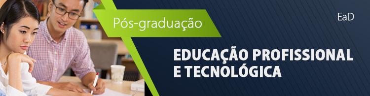 IFSULDEMINAS abre inscrições para Pós-graduação em Docência na Educação Profissional e Tecnológica (EaD)