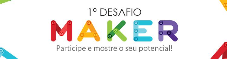 """IFSULDEMINAS realiza primeira edição do evento """"Desafio Maker"""""""