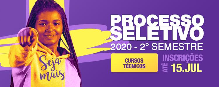 IFSULDEMINAS reabre Vestibular 2020/2º semestre para cursos Técnicos