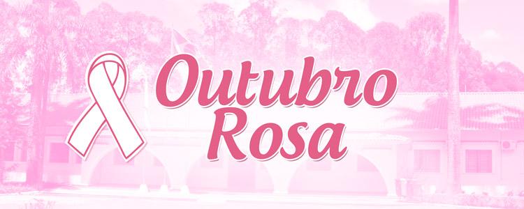 Campus Muzambinho divulga programação Especial do Outubro Rosa